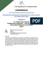 Cartel Conferencia DiegoEnero2019