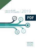 Informe SEOM Cifras Cancer 2019