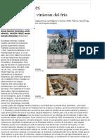 Los Escritores Que Vinieron Del Frío - Revista - Diario de León