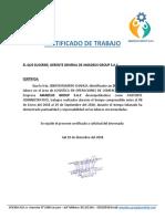 Certificado de Trabajo (1)