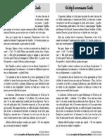 Lect Lafouine Vol Chez Commissaire Kivala Texte