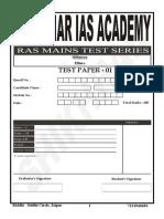 Ethics Paper RAS
