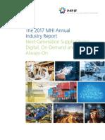 MHI Deloitte Industry Report 2017