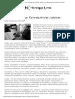 Plágio Acadêmico_ Consequências Jurídic..