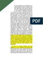 Fascism - Clara Zetkin (1923) - Excertos Selecionados