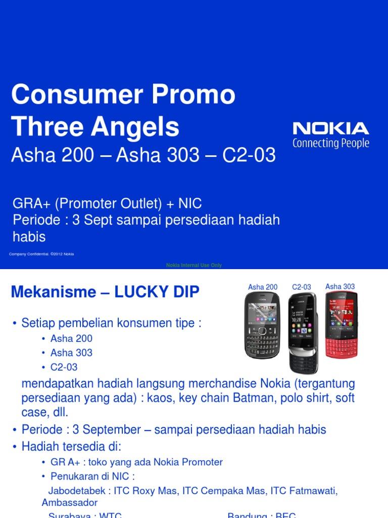 Nokia Asha 200 Mobile Pdf Reader