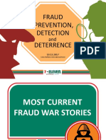 Fraud PD&D Consolidated