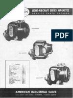 Eisemann Parts Catalog