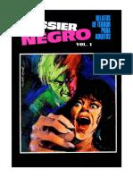 Dossier Negro 1 - Relatos De Terror.PDF