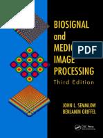 Signal Biomedical Processing