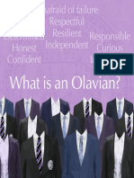 What is an Olavian v 2
