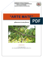 ARTE-MATE