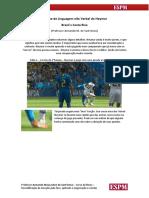 Aula  04  - Curso de férias ESPM - Análise Brasil x Costa Rica