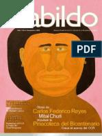 Revista Cabildo Nº 4 - Portal Guarani