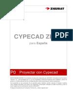 0188 ES P0 Proyectar
