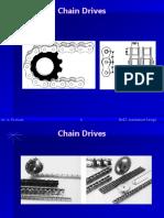 chain drive design