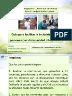 La Inclusión de los alumnos con DI.pptx