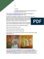 5 Pintores de Guatemala