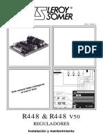 R448 Manual
