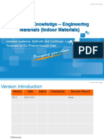 G_TM_Hardware Knowledge_Engineering Materials (Indoor Materials)_module2_R1.0.ppt