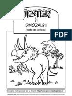 Jester Si Dinozaurii