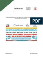 Rapport Atelier Mobilisation PE 1.docx