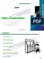 WipLL presentation.ppt