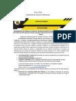 Consulta Publica Vialidad Provincial