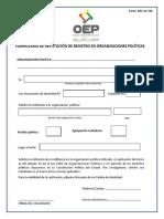 Formulario Restitucion Organizaciones Politicas(2)