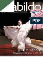 Revista Cabildo Nº 8 - Portal Guarani