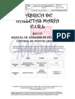 Manual Haccp Extruidos-expandidos 2019