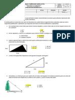 Octavo Geometria Respuestas