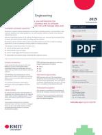 Bp096 Bachelor of Software Engineering Course Brochure