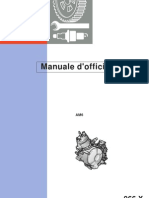 Manuale d Officina AM6