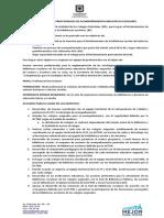 Convocatoria Profesionales de Acompañamiento Be 2019 (Vf 210119)