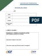 Bitacora de Coach[8418]