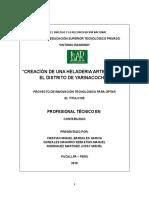 Proyecto Heladeria Artesanal (1)
