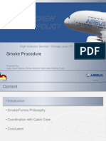 Smoke Procedure