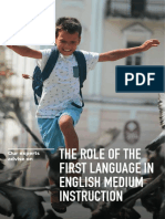 Oup Expert English Medium Instruction