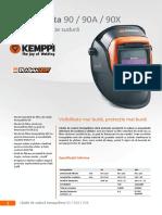 Welding Helmets Catalog Kemppi 2015 RO (002)