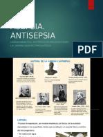 CLASE 1 ASEPSIA, FLORA TRANSITORIA Y RESIDENTE.pptx