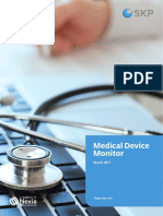 Skp Medical Device Monitor March 17