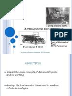 AUTOMOTIVE ENGG
