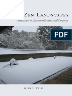 Zen Landscapes_ Perspectives on Japanese G - Allen S. WEISS.epub