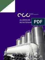 Aluminium in Commercial Vehicles - Ge