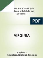 Análisis Comparativo de Los Embargos Inmobiliarios Establecidos Por La Ley 189-11 Sobre El Fideicomiso Con La Ley 6186 de Fomento Agrícola
