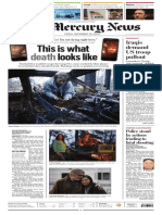 The Mercury News on December 28, 2018