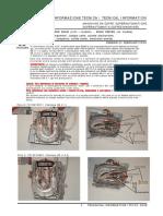 Delonghi Esam Series technical info