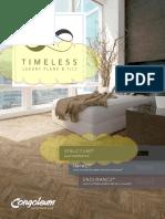 Congoleum Timeless Catalog Web