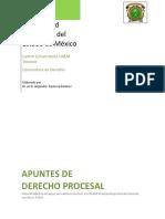 Apuntes de Derecho Procesal.pdf